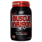 Whey Muscle Infusion 908grs (Nutrex)