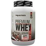 Whey Premium 900g Nutrata