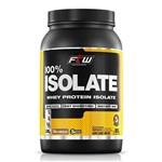 Whey Protein 100% Isolate Ftw 900g