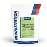 Whey Protein All Natural Newnutrition 900g Chocolate
