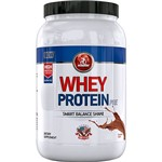 Whey Protein Chocolate 1kg - Midway
