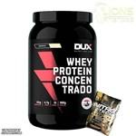 Whey Protein Concentrado - DUX Nutrition + Dose de Suplemento