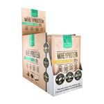 Whey Protein (cx C/ 15 Sachês de 30g Cada) - Nutrify