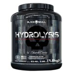 Whey Protein Hidrolisado HYDROLYSIS - Black Skull - 3.97lbs 1,8kg