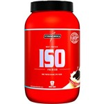 Whey Protein Iso Body Size Cookies 907g - Integralmédica