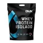 Whey Protein Isolado 1.8kg Pouch Dux Nutrition
