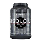 Whey Protein Isolon Black Skull By Eduardo Corrêa - 907g - Chocolate
