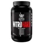 Whey Protein Nitro Hard Darkness 907g - Integralmédica