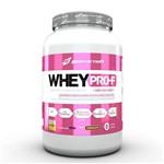 Whey Protein Pro-f Isoflaris - Chocolate - 900g - Body Action