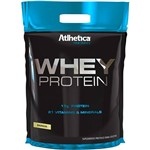 Whey Protein Pro Series Refil Baunilha 1,8 Kg - Atlhetica