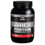 Whey Protein Standard 900g Sabor Chocolate Unilife