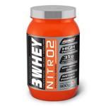 Whey Protein 3W WHEY NITRO 2 Advanced Séries - New Millen - 900grs