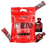 Whey Wey Protein Blend Isolado Concentrado Refil 1,8kg - Integral Medica Promoção