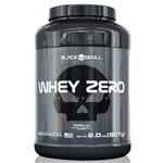 Whey Zero 907grs Black Skull