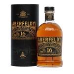 Whisky Aberfeldy 16 Anos