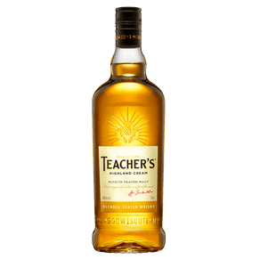 Whisky Teacher´s 1l