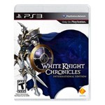 White Knight Chronicles (international Edition) - Ps3