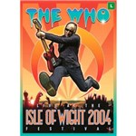 Who,the - Isle Of Wight 2004 (dvd)