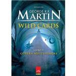 Wild Cards, V.9