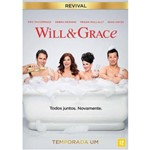 Will e Grace Revival Temporada 1