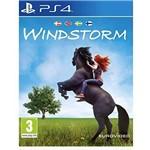 Windstorm - Ps4