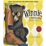 Winnie, a Ursinha Pooh