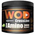 Wod - BCAA Amino Recovery 3000 200g - Pro Corps - PRO CORPS