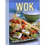 Wok - Caracter