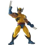 Wolverine - Marvel Legends Series
