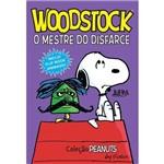 Woodstock - o Mestre do Disfarce