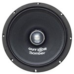 "Woofer 8"" Bomber MG Outdoor - 200 Watts RMS"