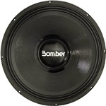 "Woofer Automotivo Bomber Trio 12"" 650W RMS"
