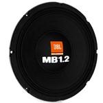 "Woofer JBL Selenium Mid Bass 12MB1.2 4R 12"" 600W RMS 4 Ohms"