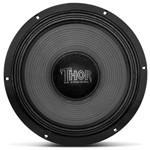 Woofer Thor Th10 610 Steel 10 Polegadas 300w Rms 4 Ohms Bobina Simples