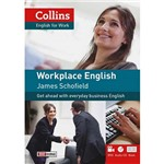 Workplace English: Get Ahead With Everyday Business English