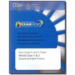 World Class 1 e 2 - Examview