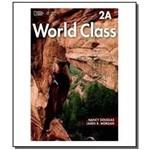 World Class 2a Combo Split With Online Workbook