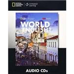 World English 1 Audio Cds - 2nd Ed