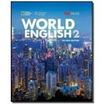 World English 2b Combo Split With Online Wb - 2ndd