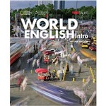World English Intro Sb With Online Wb - 2nd Ed
