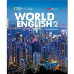 World English 2 Sb With Online Wb - 2nd Ed