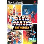 World Heroes Anthology - Ps2