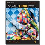 World Link 1 Sb With My World Link Online 3rd