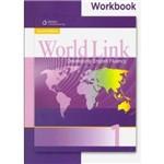 World Link - Book 1 - Workbook