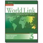 World Link: Developing English Fluency