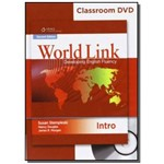 World Link Intro - Classroom DVD - Second Edition