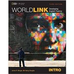 World Link Intro Sb With My World Link Online - 3th Ed