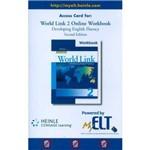 World Link 2 Online Wb - 2nd Ed
