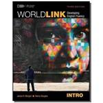 World Link 3rd Edition Book Intro - Combo Split B