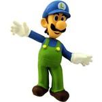 World Of Nintendo Ice Luigi - DTC